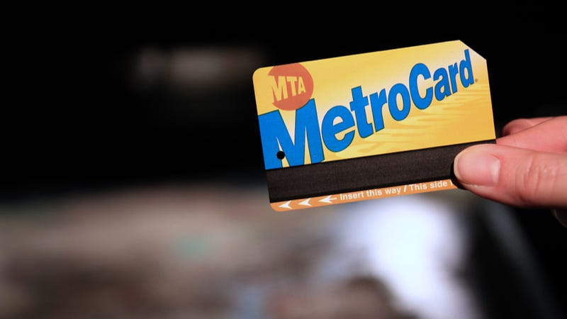 NYC's MTA Finds Unexpected $1.9 Billion, Still Raising Fares Of Course
