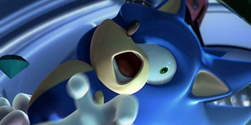 Sonic's Design Has Been Changed For Nintendo Fans