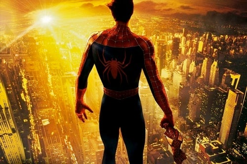 The last thing Spider-Man should be is another white guy