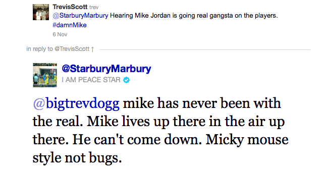 Stephon Marbury Has An Opinion About Michael Jordan And The Lockout That Makes Perfect Sense