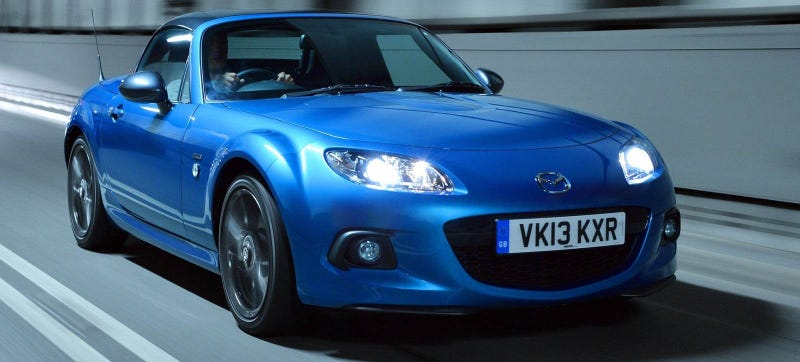 What Do You Want To See On The 2016 Mazda Miata?