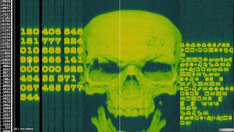 ¿Puedes resolver este siniestro puzzle criptográfico que tiene obsesionado a medio Internet?