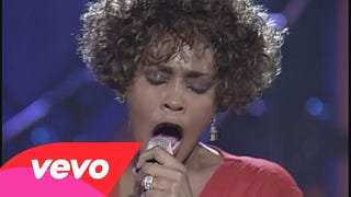 Favorite Whitney Performances / Songs