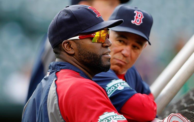Bobby Valentine Refuses To Go Away, Throws David Ortiz Under The Bus