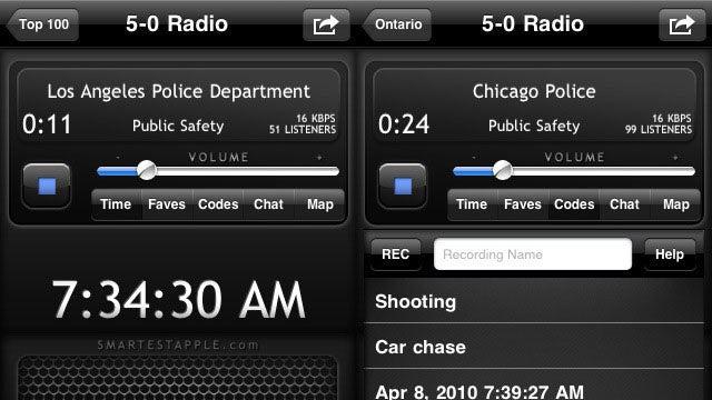 iPhone Apps - Feb 12
