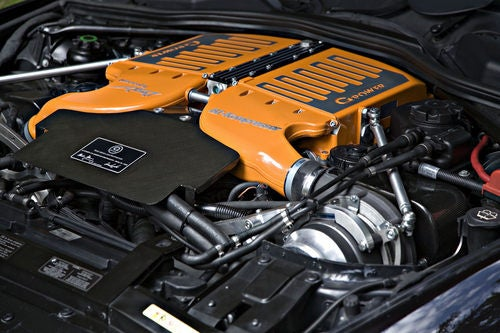 G-Power's New (Insert Superlative Here) BMW M6