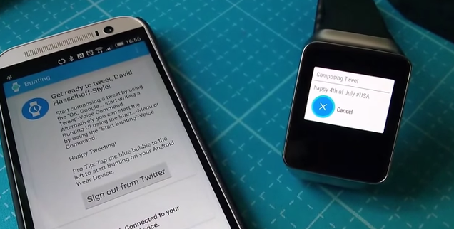 11 Dumb and Awesome Tricks Your Android Wear Watch Can Do