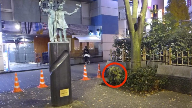 Does Call of Duty Camo Work in... Tokyo? Let's Find Out.