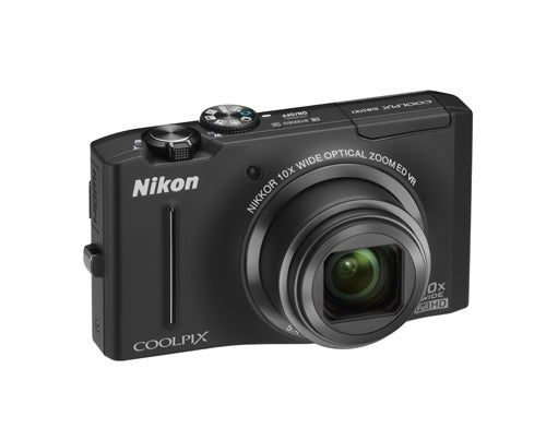 Nikon Coolpix S8100: A 1080p, 10x Zoom Point-and-Shoot That Actually Fits In Your Pocket
