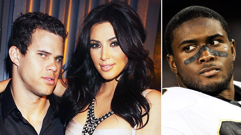 Will Kim Kardashian's Ex Ruin Her Wedding?