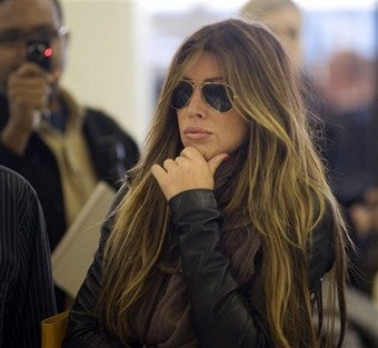 "Will ""The Real Rachel Uchitel"" Please Stand Up?"