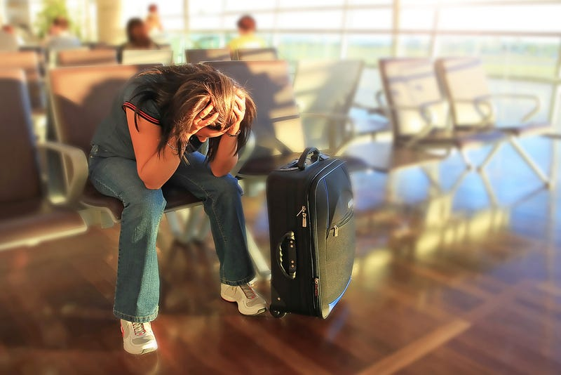 What's The Worst Flight Delay In History?