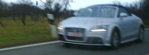 Audi TT-S Roadster?