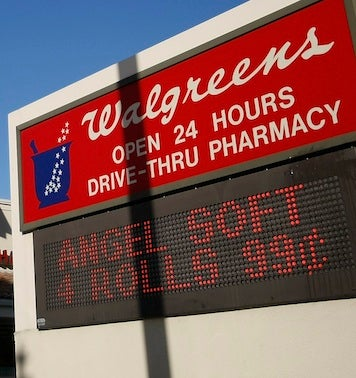 Walgreens Still Refusing To Sell Emergency Contraception To Men