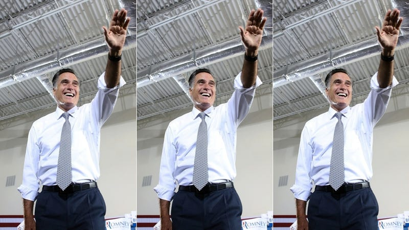 Mitt Romney Too Manly and Important to Know the Difference Between 'Sikhs' and 'Sheikhs'