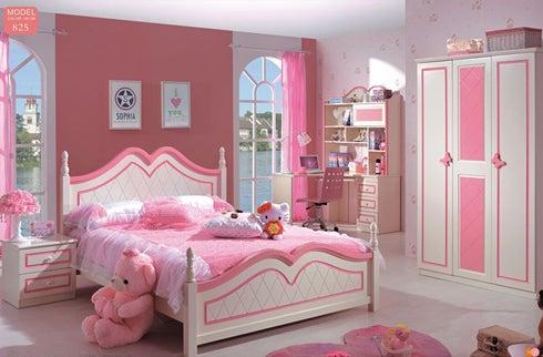 13 mẫu phòng ngủ dành cho trẻ em thiết kế đẹp tuyệt mỹ