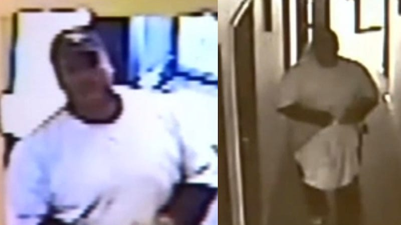 Southern California Serial Rapist Targeting Day Spa Employees
