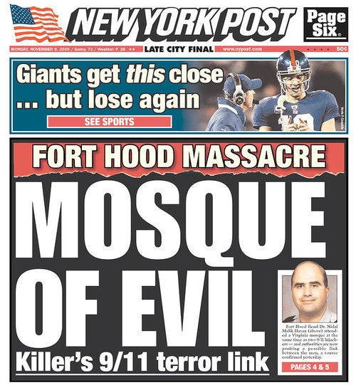 We Must Save The New York Post