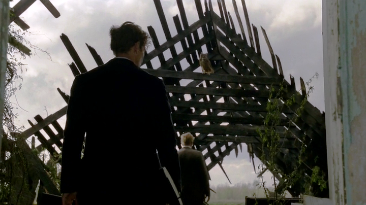 True Detective: Last Thing, I Promise...