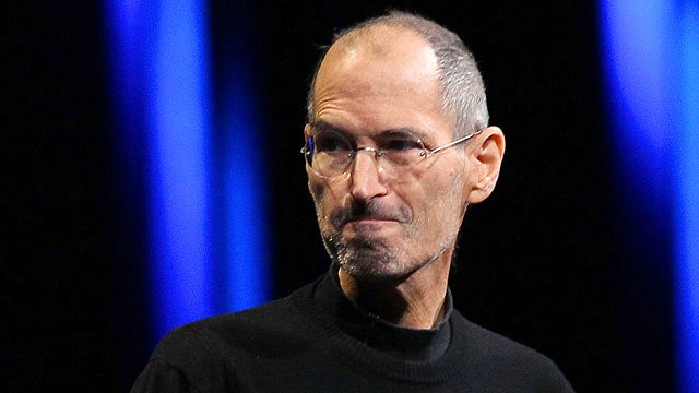 Apple Directors Talked to a CEO About Replacing Steve Jobs