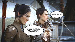 Tips For Playing <em>Dragon Age: Inquisition</em>