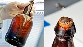 What 170-Year-Old Beer Uncovered From a Shipwreck Really Tasted Like
