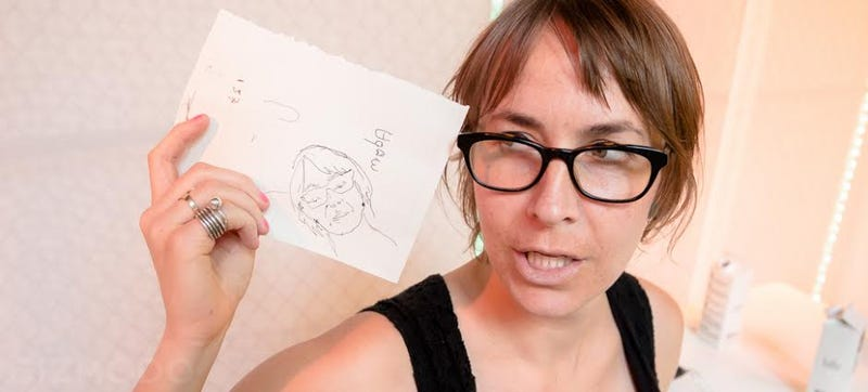 This Drawing Device Lets You Sketch Like Da Vinci