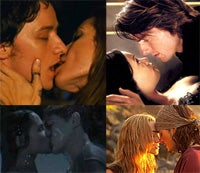 Top Ten Worst Kissers In Hollywood: From The 'Icky' To The 'Sweaty' To Tongues That Taste Like 'Kitty Litter'