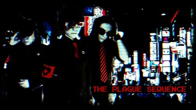 Check Out The Plague Sequence's Brand of Broody, Video-Game Inspired Rock