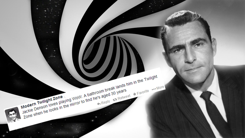 Modern Twilight Zone Plots In 10 Horryfing Tweets