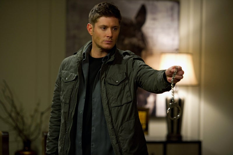 Supernatural Episode 8.14 Promo Photos
