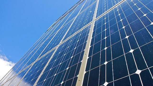 Latest Energy Breakthrough Threatens the Entire Existence of Solar Panels