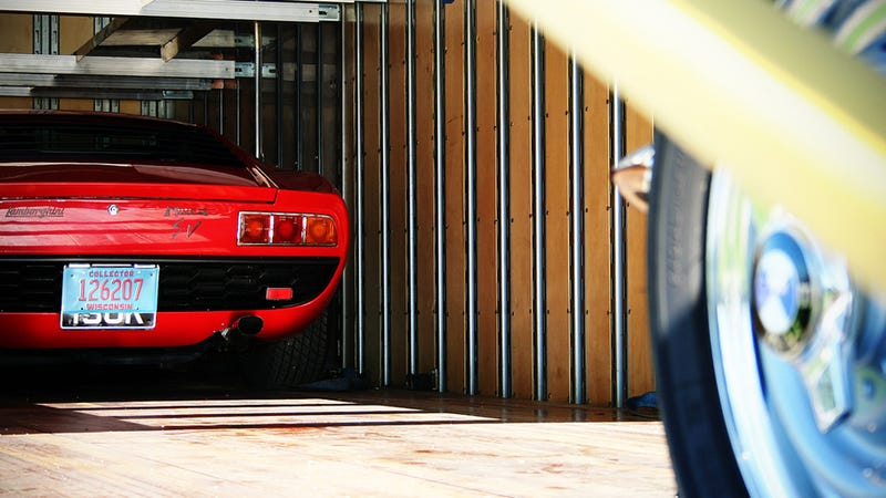 COTD: The Eternal Glory Of The Miura Edition