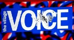 'Village Voice' Fires Art Director