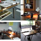 Top 10 DIY office projects