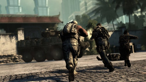 Motion-Controlled Teabagging: Why SOCOM Fans Shouldn't Fear Move