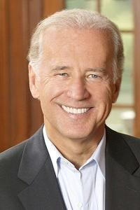 Joe Biden: Madison Avenue & 61st Street