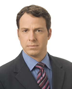 Jake Tapper Can't Keep His Objectivity in His Pants