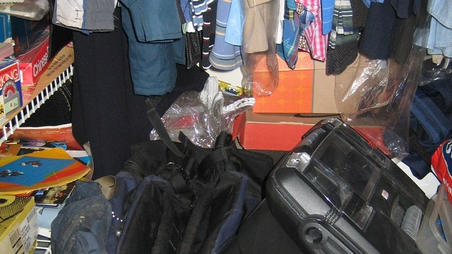 Make Decluttering Easier by Ditching Items You've Kept Out of Guilt