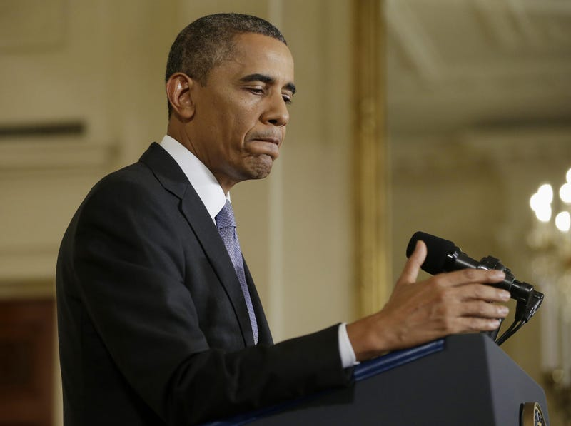 Obama Will Reform Spy Programs But Won't Call Snowden a Patriot