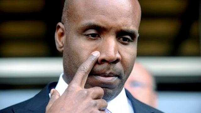 The Stupid Barry Bonds Prosecution, In A Stupid Nutshell