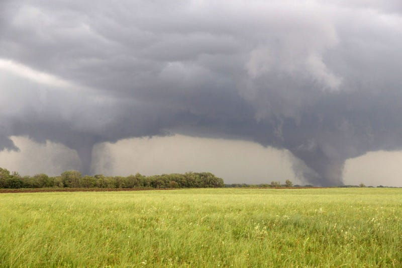 One Dead, Many Injured After Twin Tornadoes Rip Through Nebraska