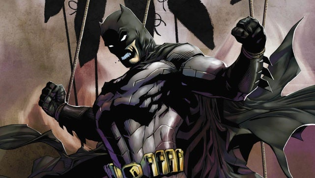 How the new Detective Comics will depict Batman's rookie days