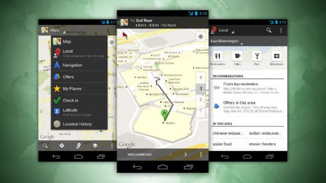 The Lifehacker App Directory: Android