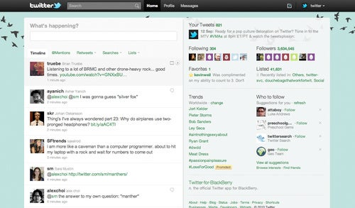 How Will Twitter's New Design Affect You?