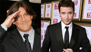 Hollywood PrivacyWatch: Cameron Crowe and Kevin Connolly