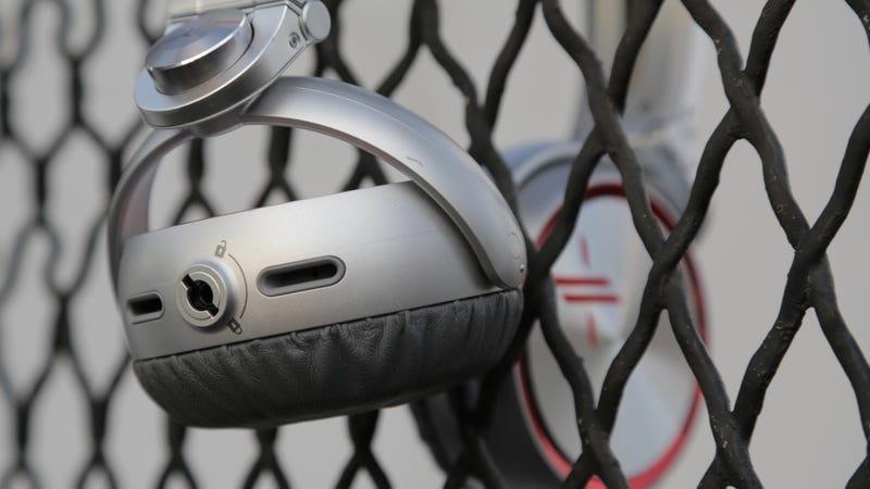 Sony X Headphones Gallery