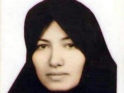 Iranian Woman 'To Be Hanged' Today, Says Rights Group