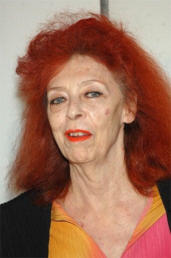 Jeanne-Claude Dies, Aged 74