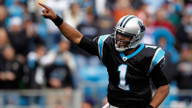 Cam Newton Blames JaMarcus Russell And Vince Young For The Disrespect He Gets